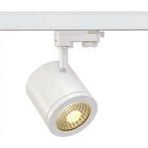 Трехфазный трековый светильник SLV 152421, 35°