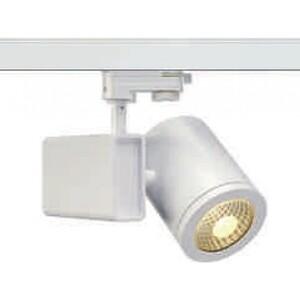 Трехфазный трековый светильник SLV 152461, 35°