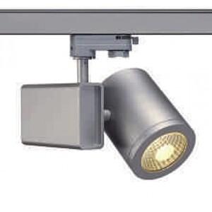 Трехфазный трековый светильник SLV 152464, 35°