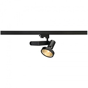 Трехфазный трековый светильник SLV 153650, 30°