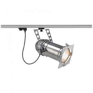 Трехфазный трековый светильник SLV 153332