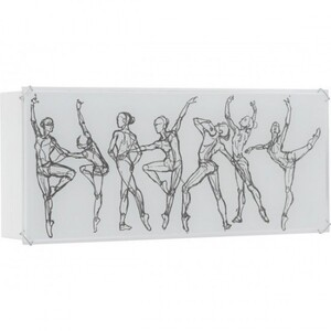 Бра Nowodvorski Ballerinas 6466