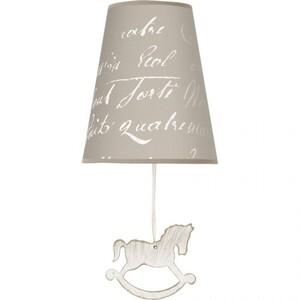 Настольная лампа Nowodvorski pony 6376