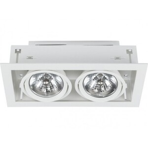 Светильник Nowodvorski 6453 downlight