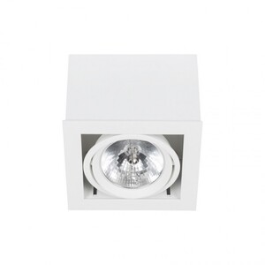 Светильник Nowodvorski 6455 downlight