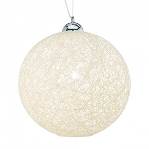 Светильник подвесной Ideal Lux BASKET SP1 D40 96162