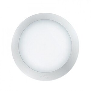 Светильник настенный Ideal Lux BERTA AP1 SMALL BIANCO 96421