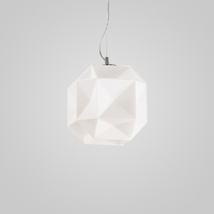 Светильник подвесной Ideal Lux DIAMOND SP1 MEDIUM 22505