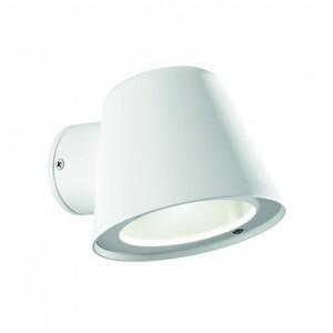 Светильник настенный Ideal Lux GAS AP1 BIANCO 91518
