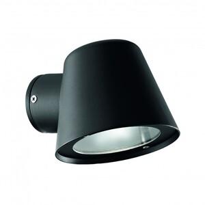 Светильник настенный Ideal Lux GAS AP1 NERO 20228