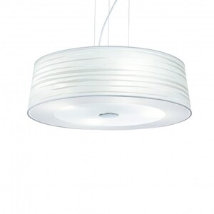 Люстра Ideal Lux ISA SP4 43531