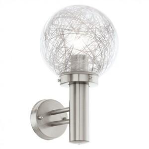 Настенный уличный светильник EGLO 93366