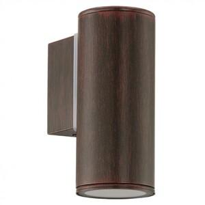 Настенный уличный светильник EGLO 94104