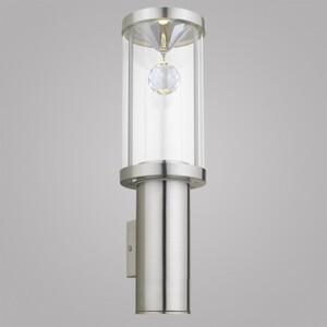 Настенный уличный светильник EGLO 94125