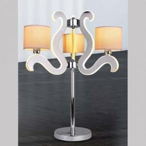 Настольная лампа Candellux Ambrosia 43-33932