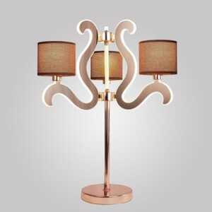 Настольная лампа Candellux Ambrosia 43-33925