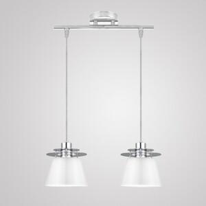 Подвесной светильник Candellux Lamella 32-27863