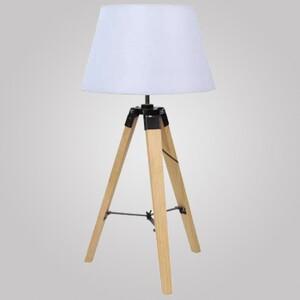 Настольная лампа Candellux Lugano 41-31136