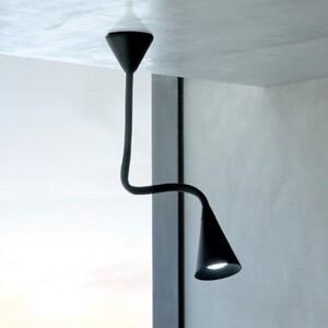 Потолочный светильник Linea Light 7860 snake