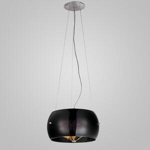 Подвесной светильник Azzardo 2901-3PB black Cosmo