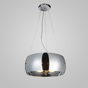 Подвесной светильник Azzardo 2901-3PA-CH chrome Cosmo
