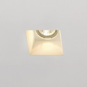 Встраиваемый светильник SLV 148021 GL 110 MR16