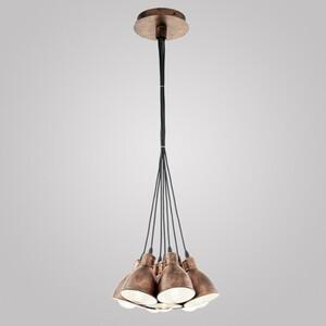 Подвесной светильник EGLO Priddy 1 49494