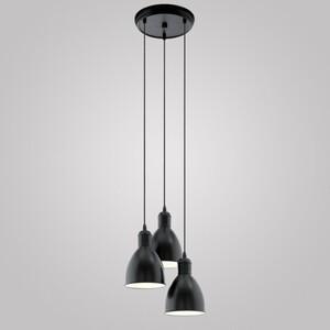 Подвесной светильник EGLO Priddy 49465