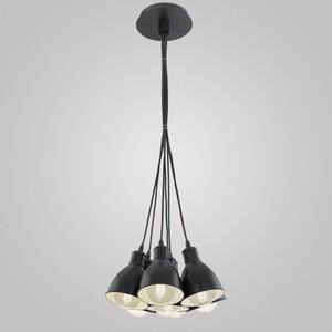 Подвесной светильник EGLO Priddy 49467