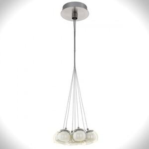 Подвесной светильник EGLO Poldras 94328