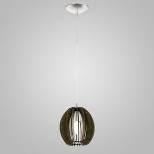Подвесной светильник EGLO Cassano 94639
