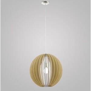 Подвесной светильник EGLO Cassano 94765