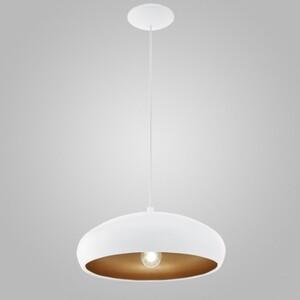 Подвесной светильник EGLO Mogano 1 94606