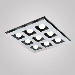 Светильник потолочный EGLO Bellamonte 94234