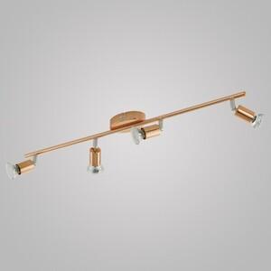 Спот EGLO Buzz-copper 94775