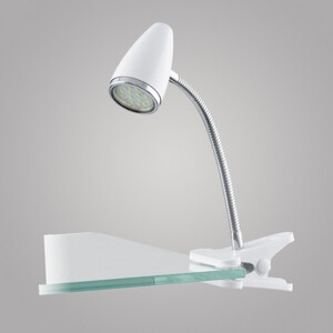 Лампа на прищепке EGLO Ricco 1 94329