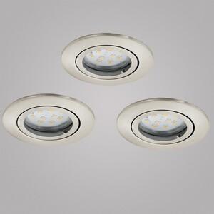 Встраиваемый светильник EGLO Tedo 31689