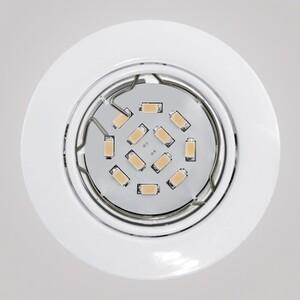 Встраиваемый светильник EGLO Peneto 94239