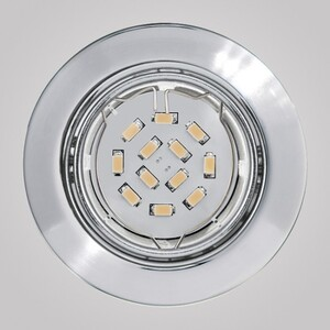 Встраиваемый светильник EGLO Peneto 94241
