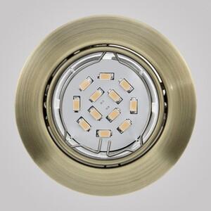 Встраиваемый светильник EGLO Peneto 94243