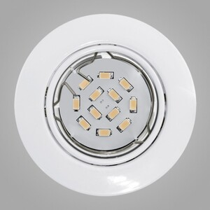 Встраиваемый светильник EGLO Peneto 94406