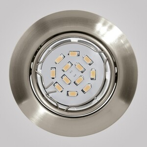 Встраиваемый светильник EGLO Peneto 94408