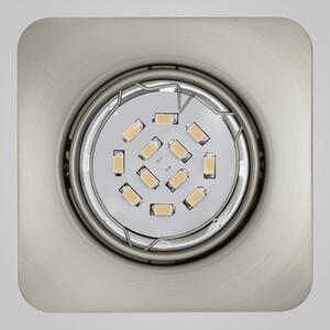 Встраиваемый светильник EGLO Peneto 94268