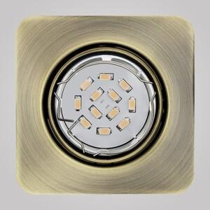 Встраиваемый светильник EGLO Peneto 94269