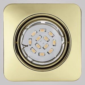 Встраиваемый светильник EGLO Peneto 94403