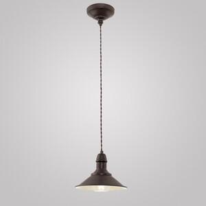 Подвесной светильник EGLO Stockbury 49455