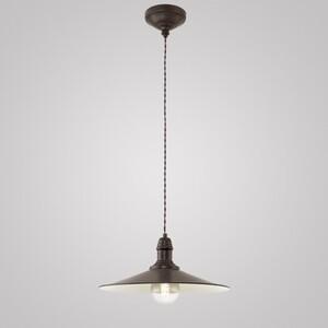 Подвесной светильник EGLO Stockbury 49456