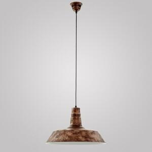 Подвесной светильник EGLO Somerton 1 49397