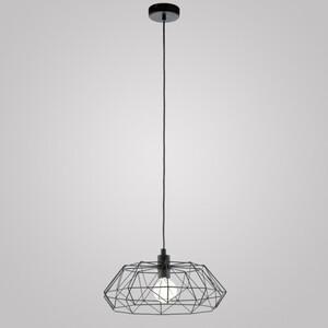 Подвесной светильник EGLO Carlton 2 49487