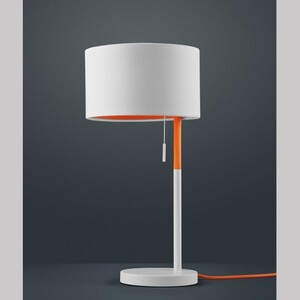 Настольная лампа TRIO Landor 501400101